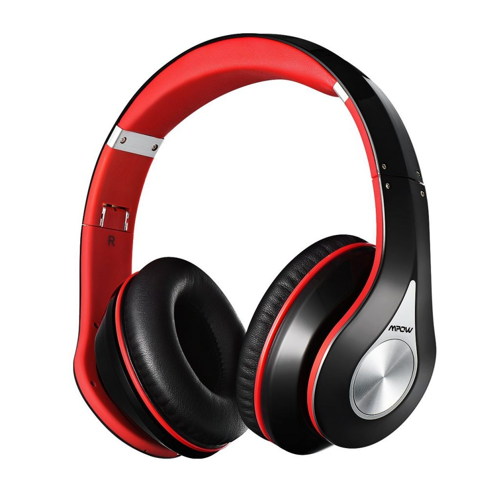 mpow casque bluetooth promo