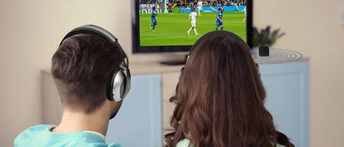 Casque Sans Filinfocomment Choisir Son Casque Tv Sans Fil Guide D